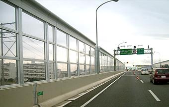 第504工区(野芥~次郎丸)高架橋しゃ音壁新設工事(その2)